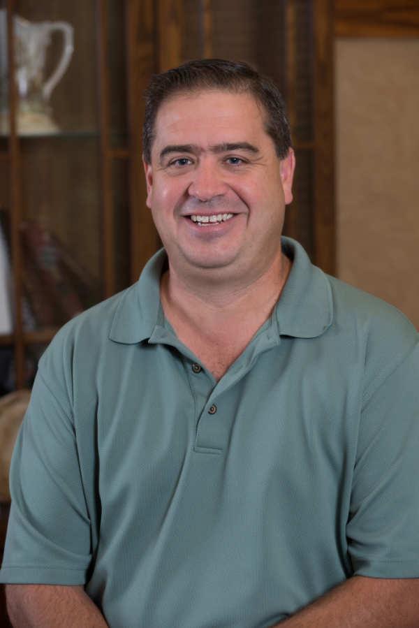 Scott Krebs